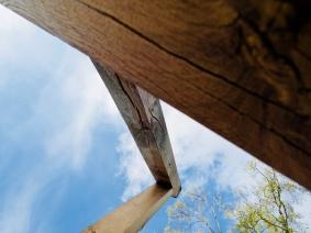 Wayfaring Chair Detail