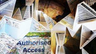 Authorised Access